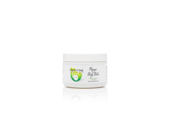 Papaya Body Balm
