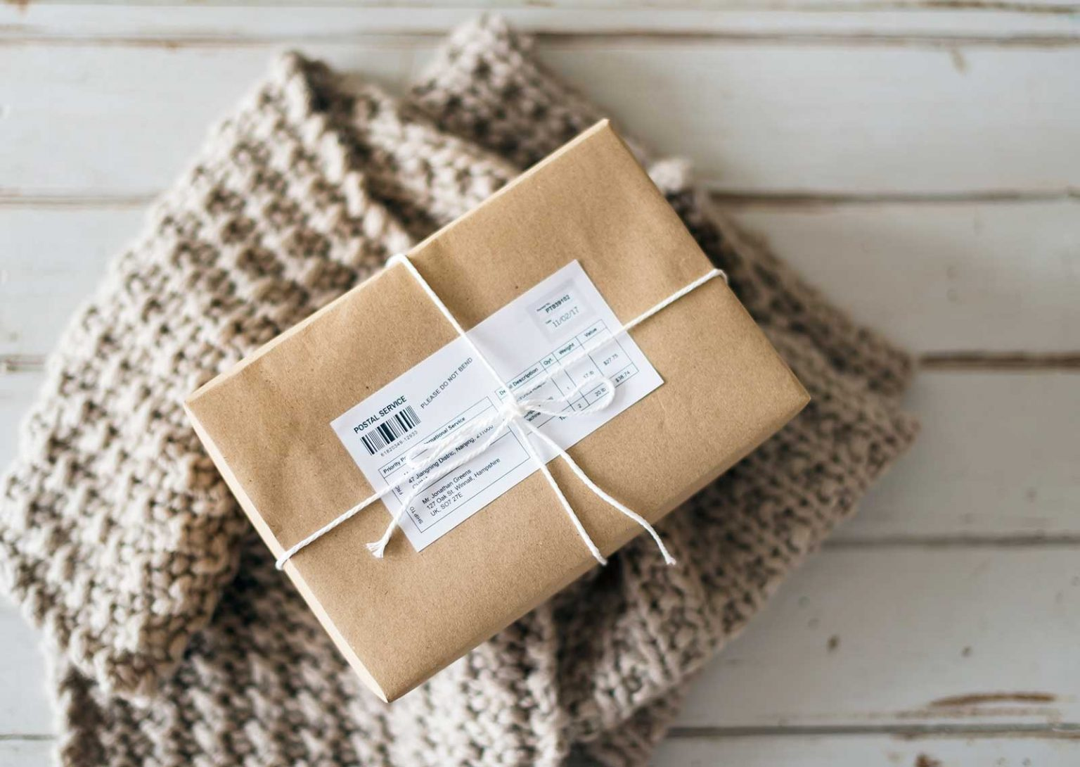 parcel-small